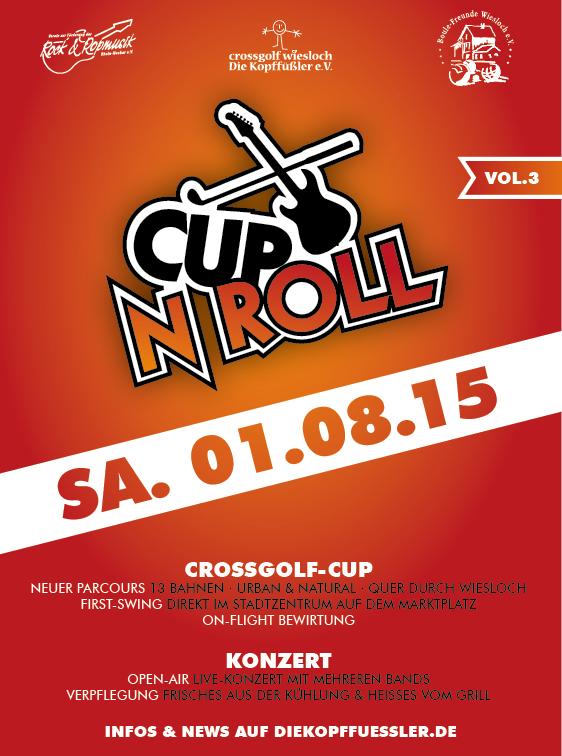 Ankuendigung-CupnRoll
